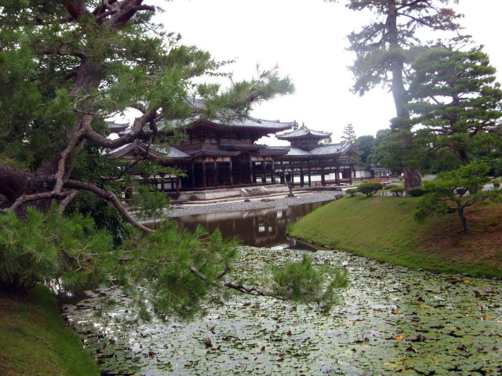 Toudai-ji Tempel in Nara