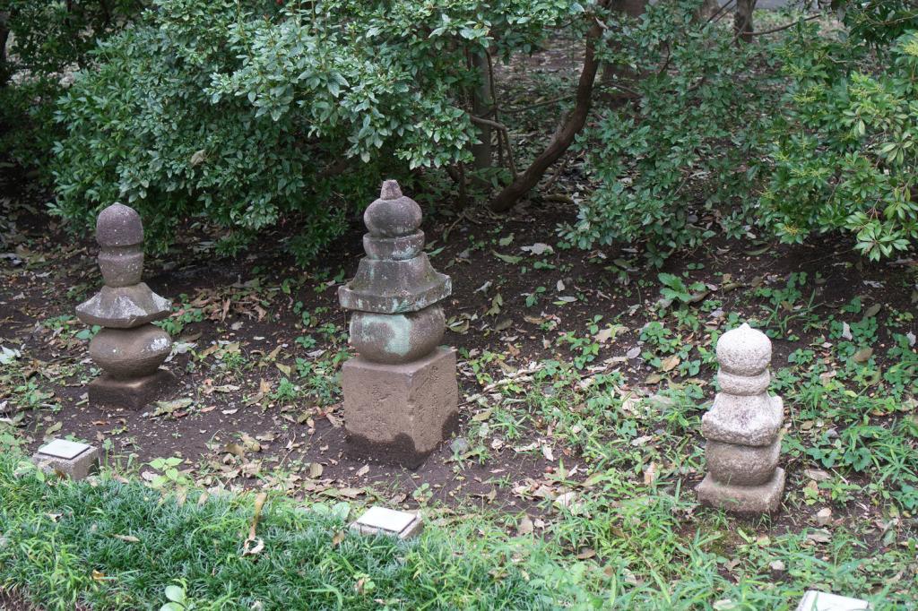 Fünf-Ringe Stupa.