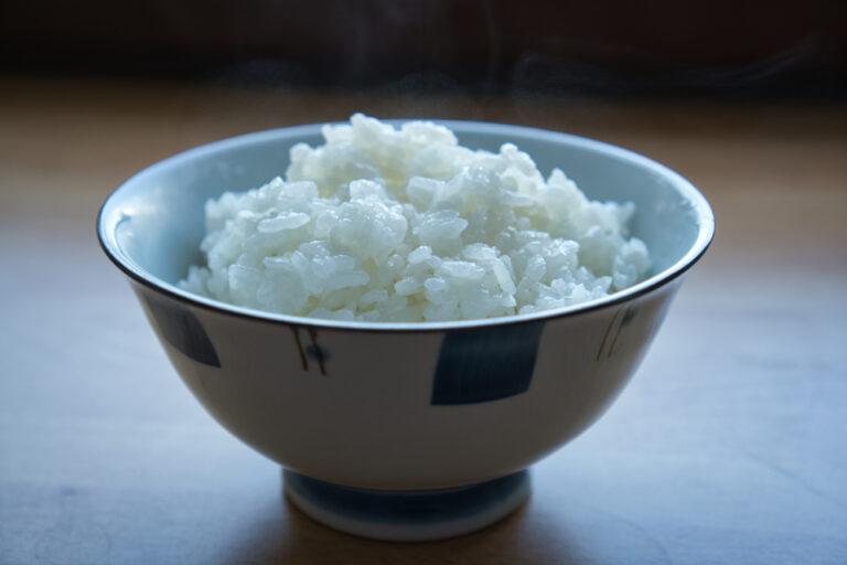 apanischen Reis ohne Reiskocher zubereiten - Titelbild